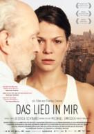 Das Lied in mir - Swiss Movie Poster (xs thumbnail)