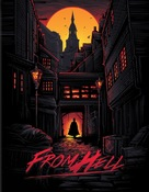 From Hell - poster (xs thumbnail)