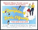 The Daughter of Rosie O'Grady - Movie Poster (xs thumbnail)