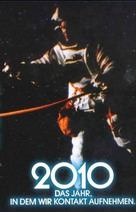2010 - German VHS movie cover (xs thumbnail)
