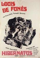 Hibernatus - Polish Movie Poster (xs thumbnail)