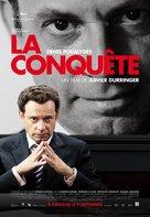 La conquête - Canadian Movie Poster (xs thumbnail)