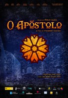 O Apóstolo - Spanish Movie Poster (xs thumbnail)