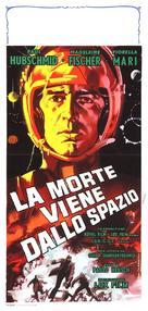 La morte viene dallo spazio - Italian Movie Poster (xs thumbnail)