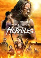 Hercules - DVD cover (xs thumbnail)