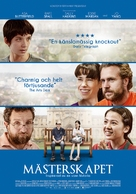 X+Y - Swedish Movie Poster (xs thumbnail)
