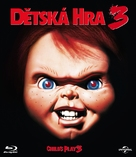 Child's Play 3 - Czech Movie Cover (xs thumbnail)