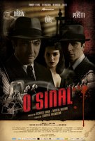 Señal, La - Brazilian Movie Poster (xs thumbnail)