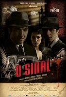 Señal, La - Brazilian Movie Poster (xs thumbnail)