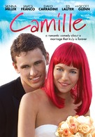 Camille - DVD cover (xs thumbnail)