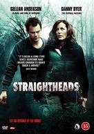 Straightheads - Danish DVD cover (xs thumbnail)