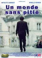 Un monde sans pitié - French Movie Poster (xs thumbnail)