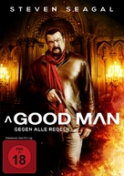 A Good Man - German DVD cover (xs thumbnail)