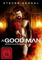 A Good Man - German DVD movie cover (xs thumbnail)