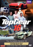 """Top Gear"" - DVD cover (xs thumbnail)"