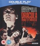 Dracula: Prince of Darkness - British Movie Cover (xs thumbnail)