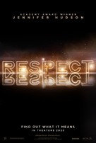 Respect - Movie Poster (xs thumbnail)
