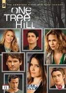 """One Tree Hill"" - Danish DVD cover (xs thumbnail)"