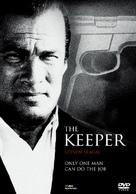 The Keeper - Swedish DVD cover (xs thumbnail)