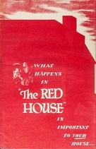 The Red House - poster (xs thumbnail)