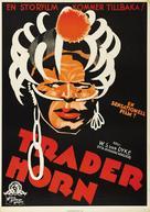 Trader Horn - Swedish Movie Poster (xs thumbnail)