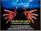 Nightmares - British Movie Poster (xs thumbnail)