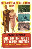 Mr. Smith Goes to Washington - Movie Poster (xs thumbnail)