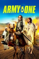 Army of One - Australian Movie Cover (xs thumbnail)