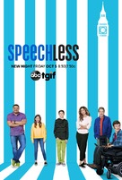 """Speechless"" - Movie Poster (xs thumbnail)"