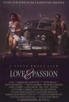 Capriccio - Movie Poster (xs thumbnail)