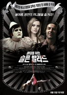 Balada triste de trompeta - South Korean Movie Poster (xs thumbnail)
