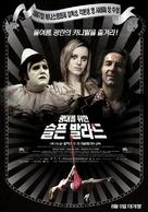Balada triste de trompeta - South Korean Movie Poster (xs thumbnail)