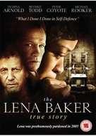 The Lena Baker Story - Movie Cover (xs thumbnail)
