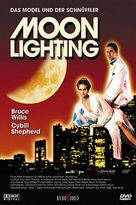 """Moonlighting"" - German DVD movie cover (xs thumbnail)"