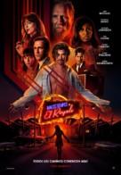 Bad Times at the El Royale - Spanish Movie Poster (xs thumbnail)