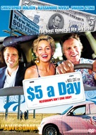 $5 a Day - Singaporean DVD movie cover (xs thumbnail)