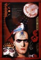 Ashug-Karibi - Russian Movie Poster (xs thumbnail)