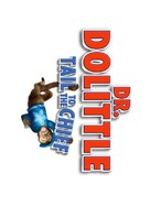 Dr. Dolittle: Tail to the Chief - Logo (xs thumbnail)