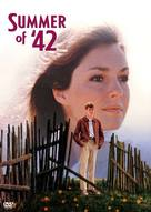 Summer of '42 - DVD cover (xs thumbnail)