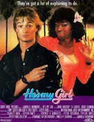 He's My Girl - Movie Poster (xs thumbnail)