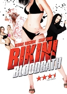 Bikini Bloodbath Car Wash - Movie Poster (xs thumbnail)