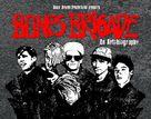 Bones Brigade: An Autobiography - British Movie Poster (xs thumbnail)