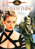No Such Thing - Movie Cover (xs thumbnail)