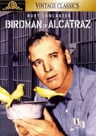 Birdman of Alcatraz - Movie Cover (xs thumbnail)