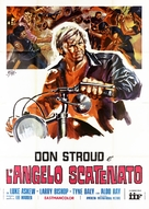 Angel Unchained - Italian Movie Poster (xs thumbnail)