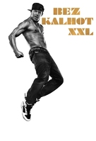 Magic Mike XXL - Czech Movie Poster (xs thumbnail)
