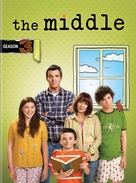"""The Middle"" - DVD cover (xs thumbnail)"
