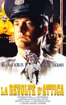 Against The Wall - French VHS cover (xs thumbnail)