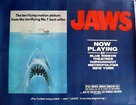 Jaws - Movie Poster (xs thumbnail)