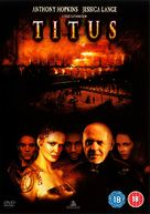 Titus - British DVD cover (xs thumbnail)